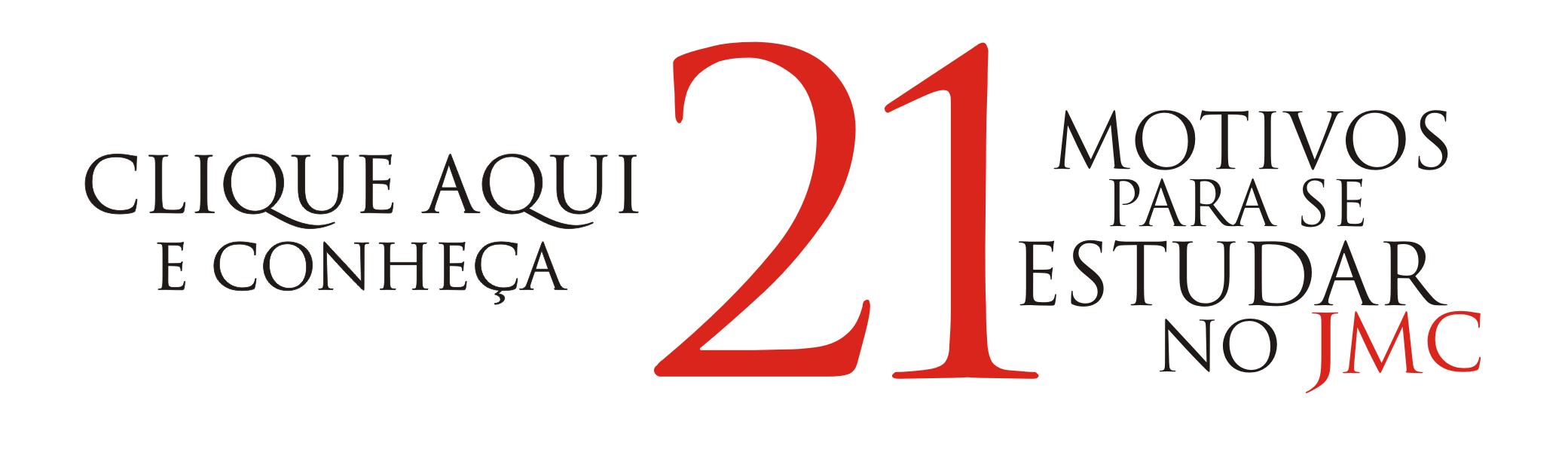 21 motivos